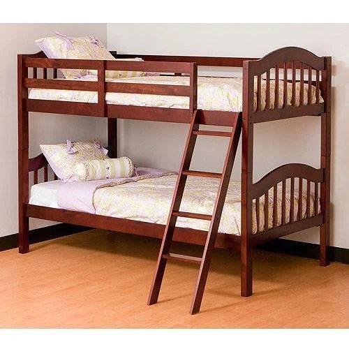 Kid Double Deck Bed