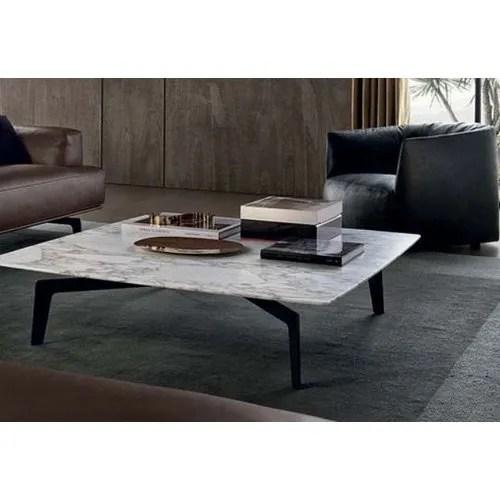 decorative center coffee table