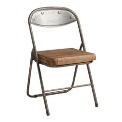 Steel Chair Buyers In India Desk Design Metal Folding At Best Price Indian Handicraft House