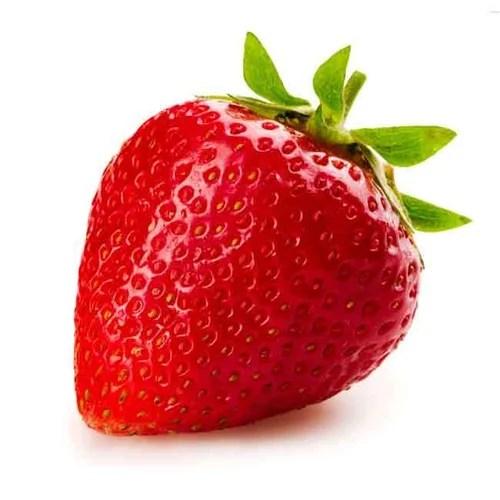 Fresh Strawberry At Rs 220 Kilogram Chinmaya Nagar