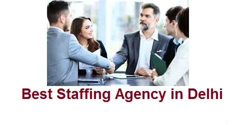Best Staffing Agency in Delhi at Rs 100/person   कॉन्ट्रैक्ट स्टाफिंग एजेंसी   executive search ...