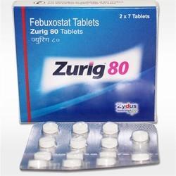 Febuxostat Tablets  Flomist nasal spray side effects