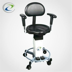 revolving chair for doctor chairs porch blood donor and surgeon manufacturer from ahmedabad