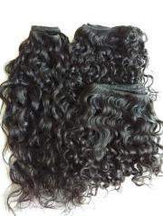 irhe raw indian curly hair