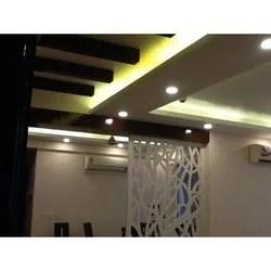 False Ceiling in Noida, नकली छत, नोएडा, Uttar Pradesh ...