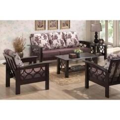 Wooden Sofa Designs For Living Room Harrington Large Chaise Designer Set At Rs 18000 Asaf Village Hyderabad