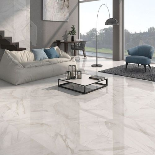 Living Room Floor Tiles 510 Mm Rs 420 box The World