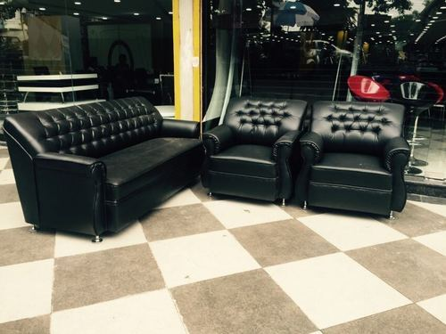 set of leather sofas online sectional sofa at rs 20000 piece चमड क स फ