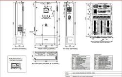 Panel Designing Services in India