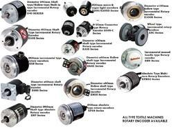 Rotary Encoders at Best Price in India