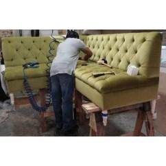 Sofa Maker Kismet Queen Memory Foam Sleeper Repair Service Repairing Services A Zone Furnishing