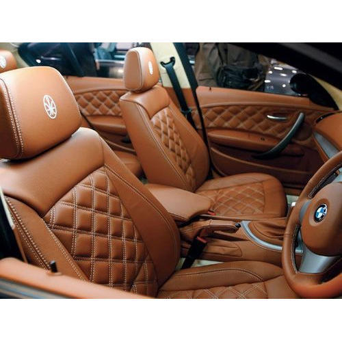 Car Designer Leather Seat Cover at Rs 20000 set  Car Seat Cover  ID 15356732248