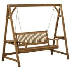 Swing Chair Pics Designer Executive Brown Wooden Rs 18000 Piece Sv Furniture Id