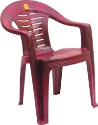 Plastic Chair - High Back Plastic Chairs Manufacturer from ...