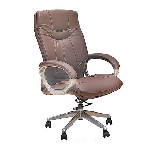 executive revolving chair specifications dining covers uk blue high back chairs office manufacturer from kolkata