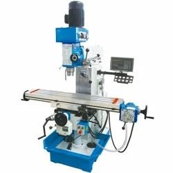 Automatic Milling Machine Price
