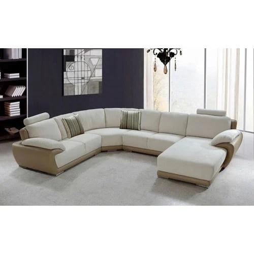 c shaped sofa designs cotton duck slipcover shape set at rs 70000 designer id 15945588948