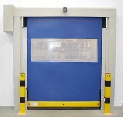 Roll Up Doors  Fast RollUp Door Manufacturer from Mumbai