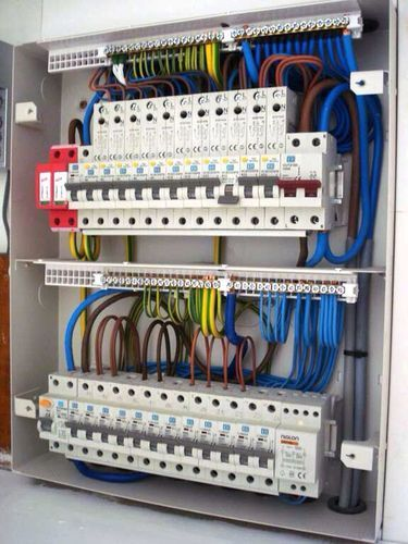 Cnc 3 Phase Wiring Diagram