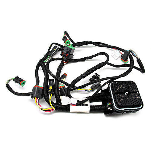 Cummins Generator Harness Wiring Wholesale Trader from
