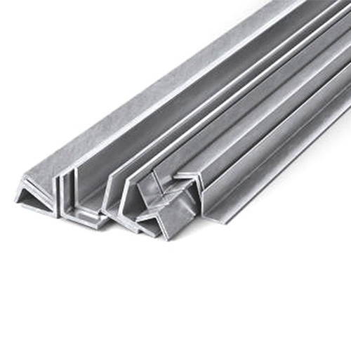 Ss 904L Stainless Steel Angle, for Construction, Rs 300 /kilogram | ID: 20175938455