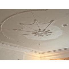 Simple Ceiling Designs For Living Room In India Gray And Taupe Pop Ceilings Design Work