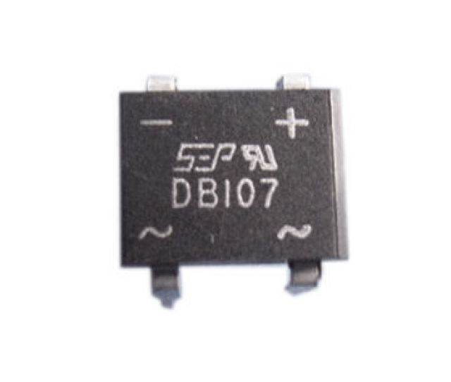 Db107 Bridge Rectifier