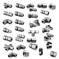 Instrumentation Tube Fittings at Best Price in India