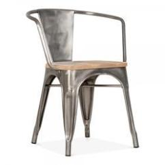 Wooden Chairs With Arms India Living Room Accent Wood Arm Chair At Best Price In Industrial Metal Seat