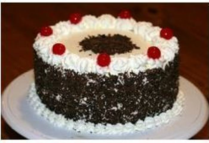 1 Pound Black Forest Cake Black Forest Choco Cake Black Forest