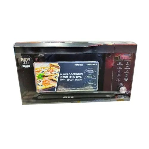 32 l samsung microwave oven