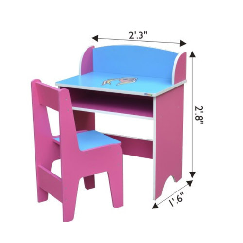study table and chair for kids adirondack covers home depot office commercial furniture metro