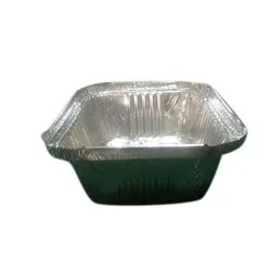 Parsvnath Industry. Rampur - Manufacturer of Foil Container and Foil Container Lid