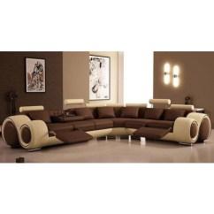 Designer Living Room Furniture Modern Wallpaper For L Shape Sofa At Rs 30000 Piece