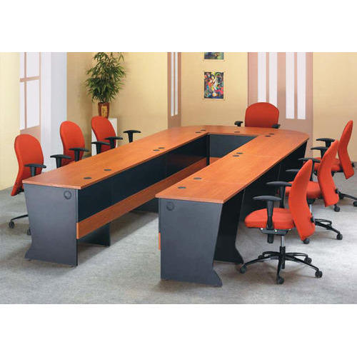 U Shaped Conference Table Rs 22000 piece Abhishek