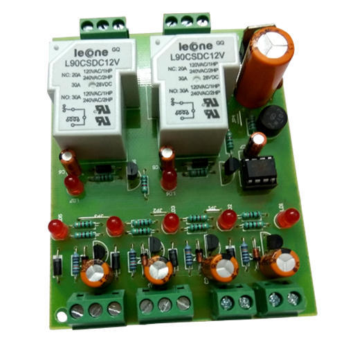 Water Level Indicator Circuit Together With Automatic Water Tank Level