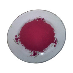 Erythrosine Manufacturers Suppliers Exporters
