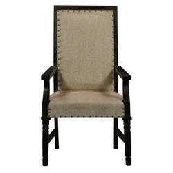 wooden chairs with arms india rocking chair pads and cushions wood arm at best price in cushion