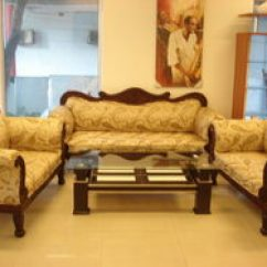Curved Sofa Set India Dealer Wooden Suppliers, Manufacturers & Dealers In ...
