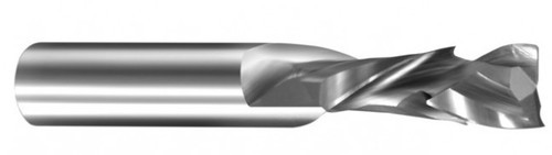 Compression Router Bit