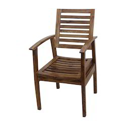 chair design with handle white velvet dining chairs wooden at rs 5500 piece wood arm id 14838269848