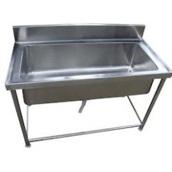 Commercial Kitchen Sink Lowes Faucets On Sale Pot Wash Manufacturer From Coimbatore