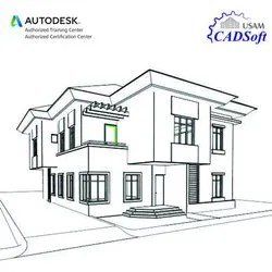 Auto CAD Training Services, Autocad Training Services in India