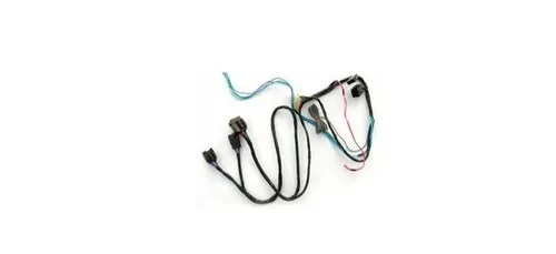 Wiring Harness For Electric Brakes Exporter from Coimbatore