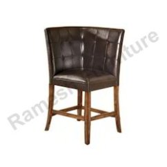 Wooden Corner Chair Leather Dining Room Chairs In Johannesburg Manufacturer From New Delhi