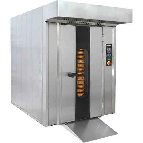 rotary rack oven 20 tray