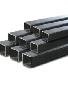 Ms square pipe also jindal black thickness to rs kilogram rh indiamart
