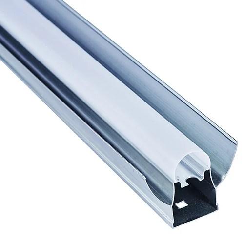 LED Tube Light Housings  4Ft T5 Wallmount LED Tube Light