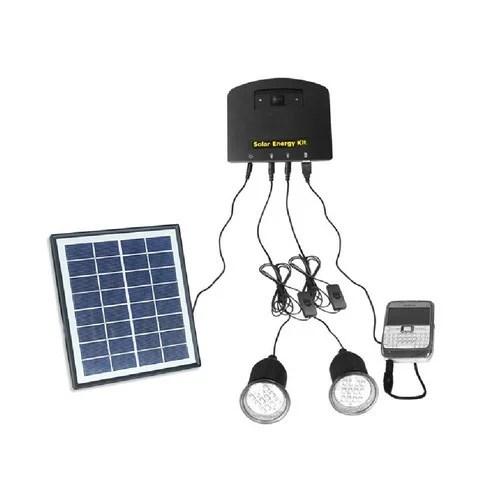 realbuy solar home lighting system