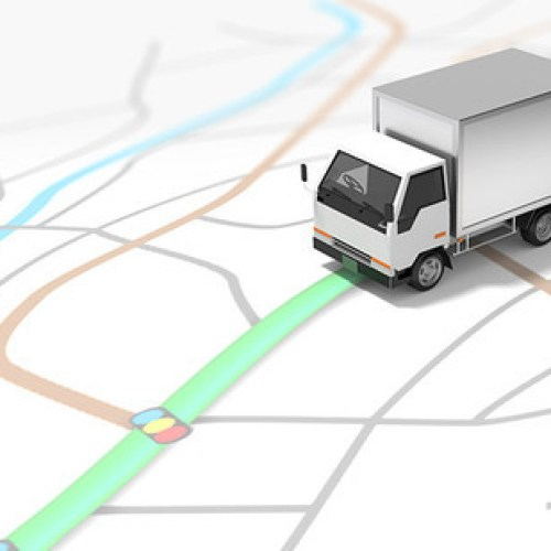 Fast tag helps in vehicle tracking